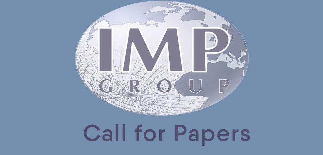 Call for Papers - KEDGE